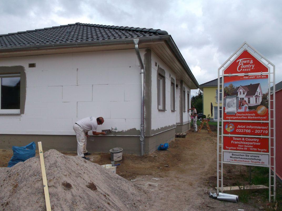 wir bauen einen town country bungalow teil 10 geisler immobilien hausbau blog. Black Bedroom Furniture Sets. Home Design Ideas
