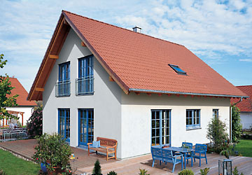 baustellenbesichtigung bodensee 129 am in rangsdorf geisler immobilien hausbau. Black Bedroom Furniture Sets. Home Design Ideas