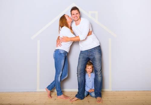 baufinanzierung ist auch ohne eigenkapital m glich. Black Bedroom Furniture Sets. Home Design Ideas