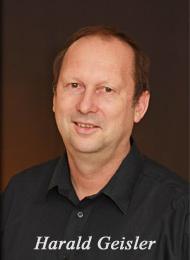 Harald Geisler