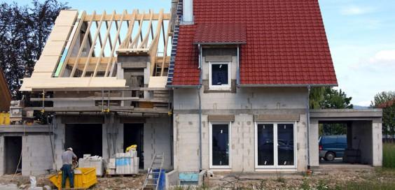 Alptraum Bauträger-Insolvenz – So sind Sie auf der sicheren Seite