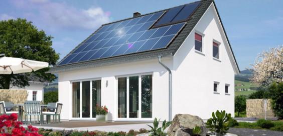 Solarstrom selbst nutzen, statt Einspeisen!