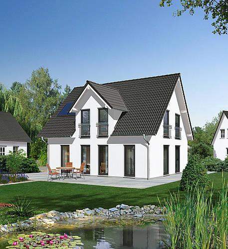 RTL versteigert Eigenheim von Town & Country Haus im Wert von 150.000 Euro inkl. 100.000 Euro Grundstückszuschuss